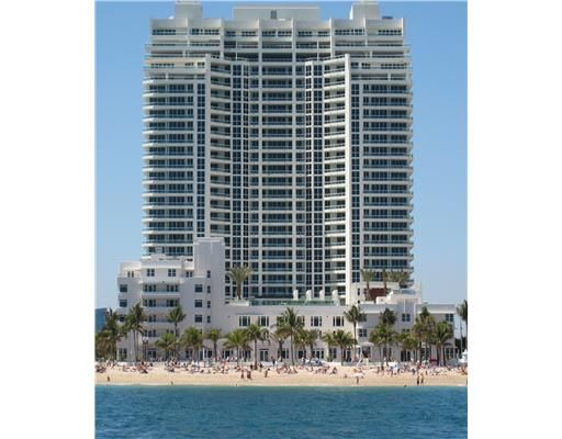 Las Olas Beach Club Condo for Sale