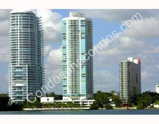 Skyline on Brickell Condo for Sale