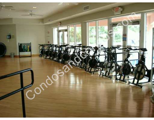 Cycling equipment perfect for spinning classes