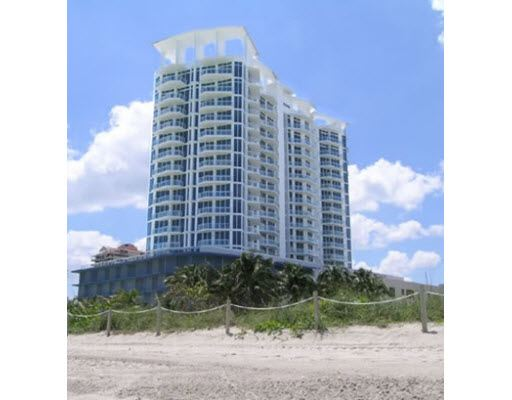 Bel Aire on the Ocean Condo for Sale