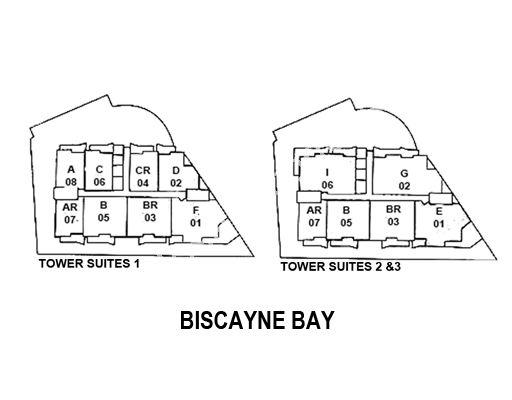 Emerald Brickell Condos For Sale Miami Condos City View