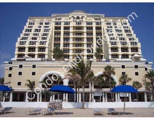 Fort Lauderdale Fl Atlantic Hotel