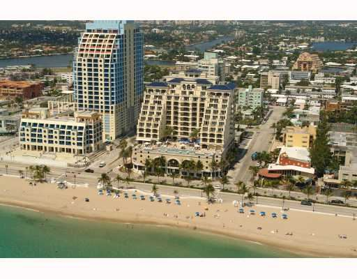 Atlantic Hotel Condo for Sale