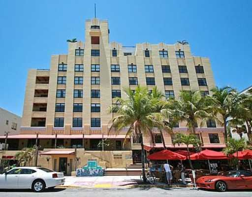 Netherland Condo In Miami Beach
