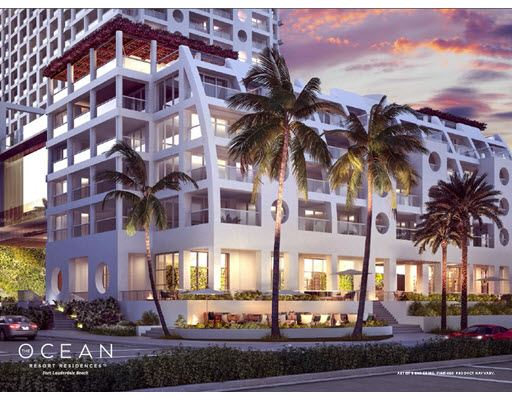 Conrad Fort Lauderdale Beach Residences