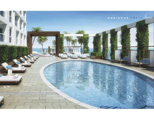 Conrad Fort Lauderdale Beach Residences