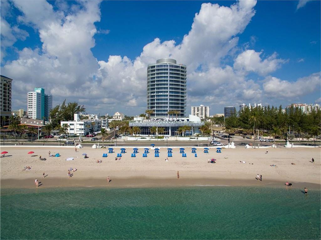 Paramount Fort Lauderdale Beach Condo for Sale