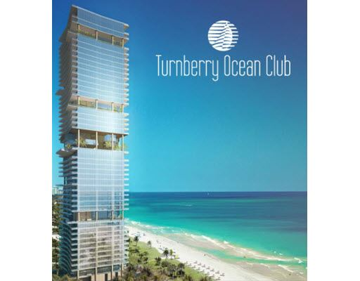 Turnberry Ocean Club Condo for Sale
