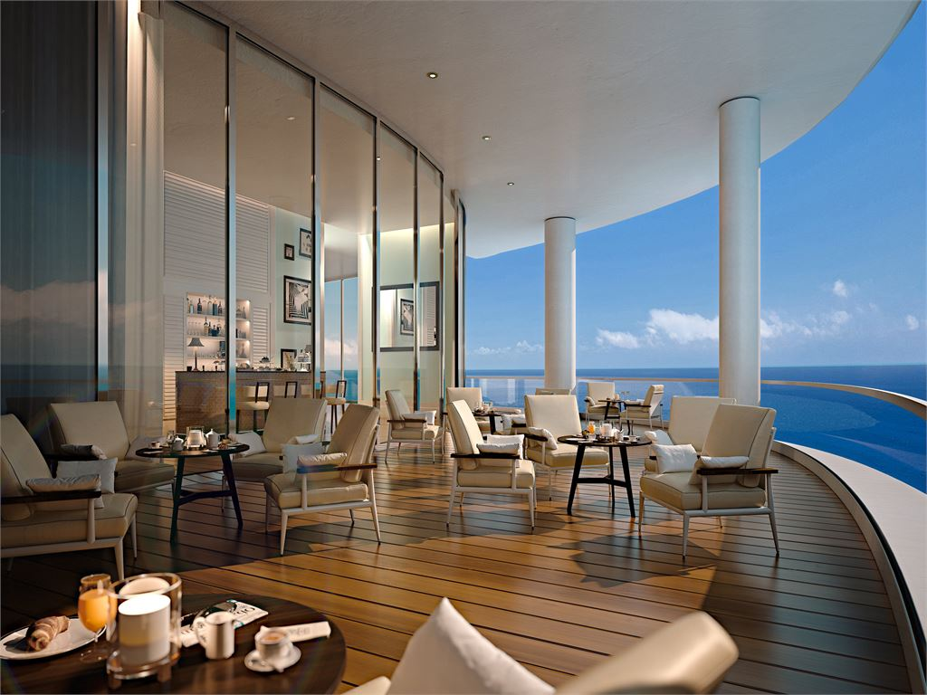 Ritz Carlton Residences Sunny Isles Beach Pre Construction Sales