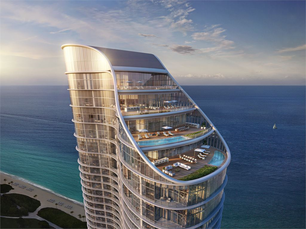 Ritz Carlton Residences Sunny Isles Beach Condo for Sale