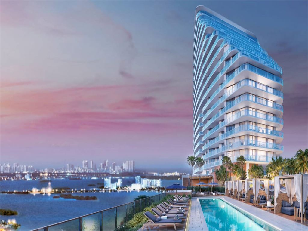 Four Seasons Private Residences Condo for Sale