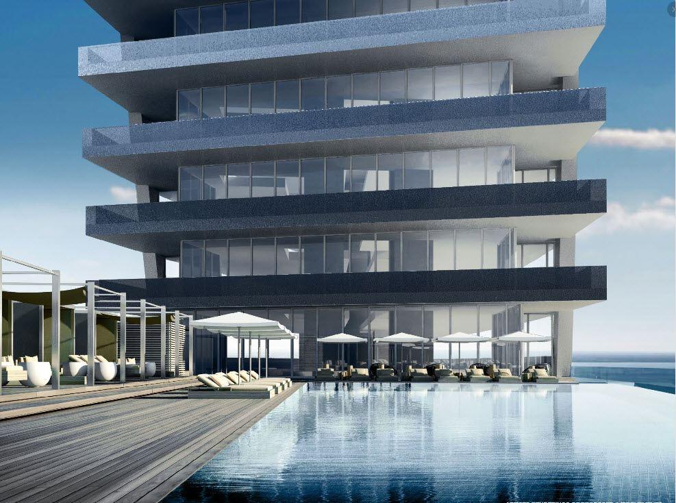 Preconstruction Aston Martin Residences Condos Miami
