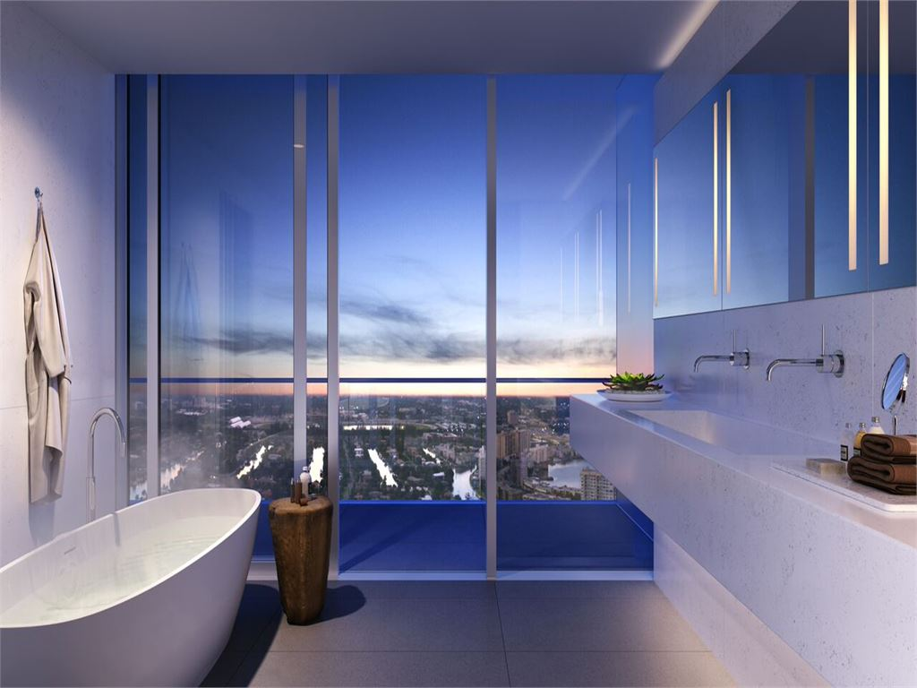 2000 South Ocean Drive Preconstruction Condo for Sale