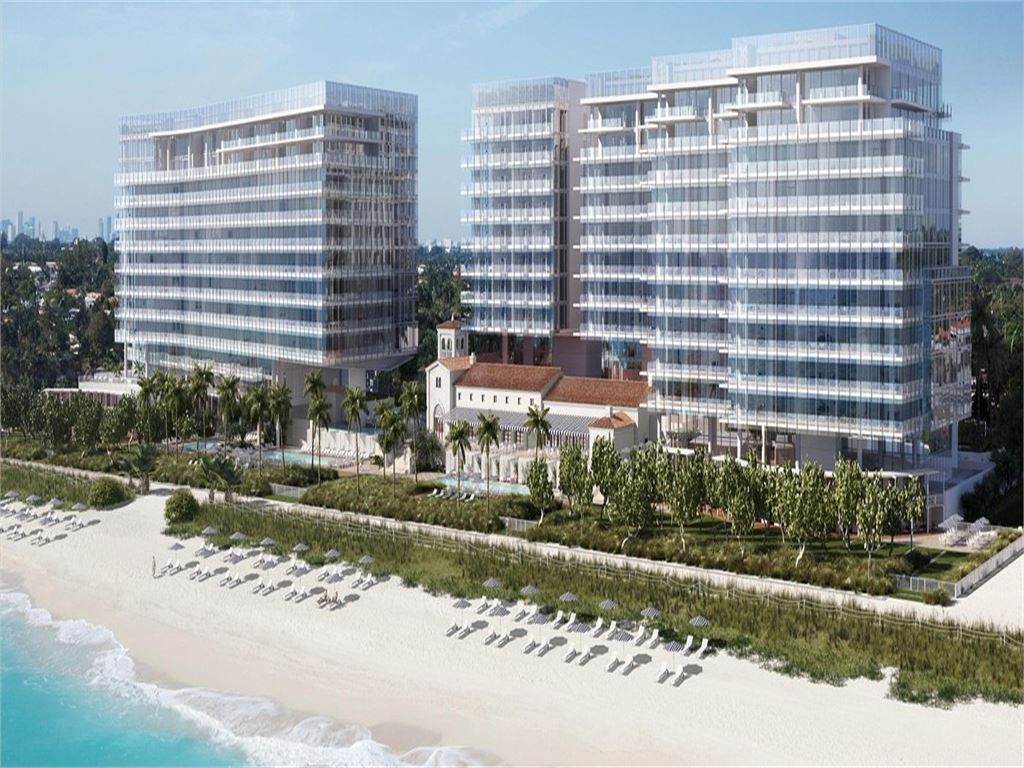 Surf Club Four Seasons Residences Condo for Sale