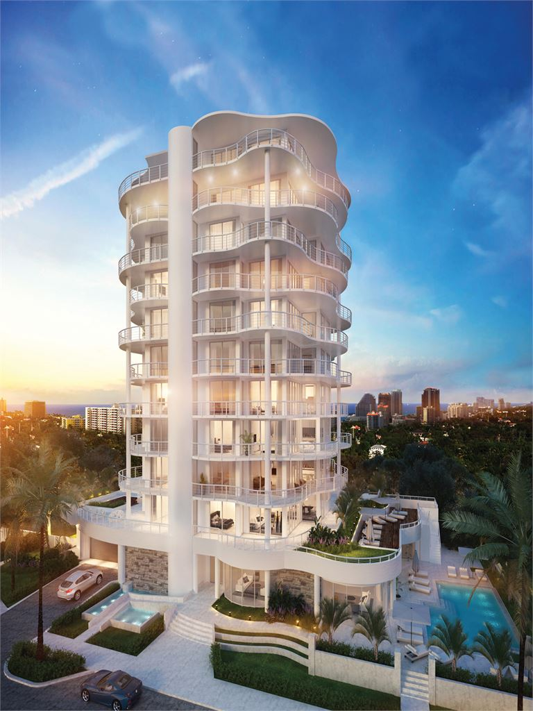 Wave on Bayshore Condo for Sale