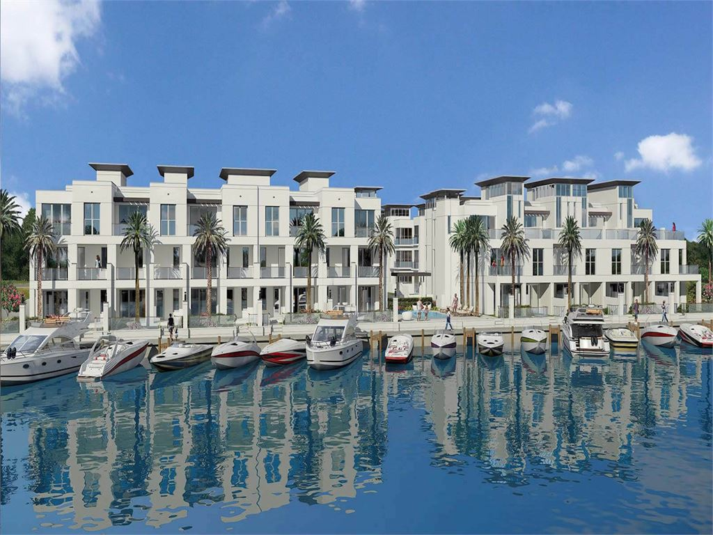 Sky 230 Townhomes Condo for Sale