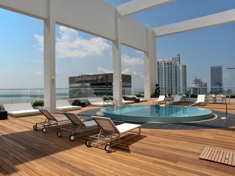 500 Brickell West Miami Condos For Sale
