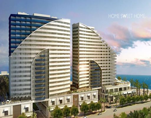 W Residences Ft Lauderdale Condo for Sale
