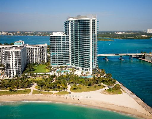 One Bal Harbour Condo for Sale