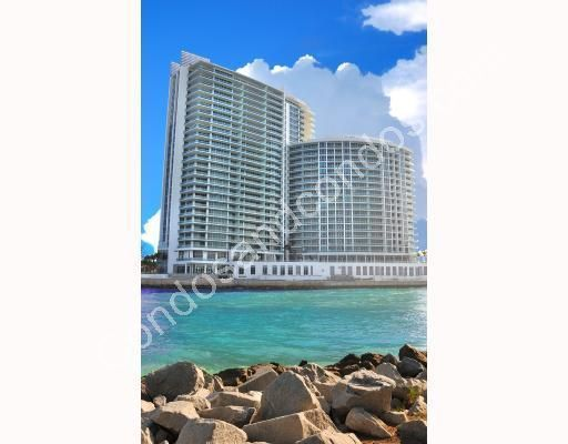 One Bal Harbour and One Bal Harbour Resort