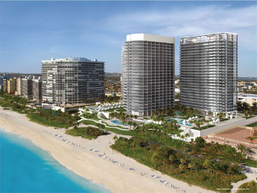 St. Regis Bal Harbour Condo for Sale
