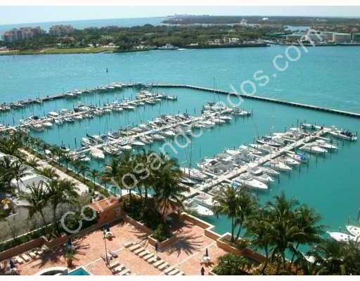 Local Marina with rental options