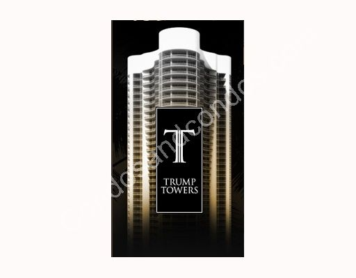 The Trump Towers logo