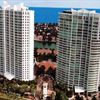 "<p class=""MsoNoSpacing"" style=""margin: 0in 0in 0pt""><span style='font-family: ""arial"",""sans-serif""; font-size: 10pt'><font color=""#000000"">Located on the Intracoastal, Porto Vita Condos rise majestically on the last and choicest site immediately north of Turnberry Isle in northern Dade County, a meticulously designed and impeccably crafted luxury community the likes of which South Florida never before has seen.<span style=""mso-spacerun: yes"">  </span>A world apart from the everyday, Porto Vita offers a world of grace, tranquility and good taste where discriminating residents may indulge their appetite for life.<span style=""mso-spacerun: yes"">  </span><span style=""mso-bidi-font-weight: bold"">Porto Vita</span> is an exclusive community of less than 400 select residences in Aventura, where an indulgent residential retreat is created directly on the Intracoastal Waterway. The community's classic architecture, meticulous attention to detail and lush, artistic landscaping, coupled with an atmosphere of seclusion and serenity, have redefined the concept of luxury living and set Porto Vita a world apart from the rest of South Florida.