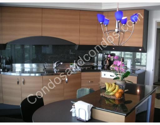 Custom designed kitchens with modern appliances
