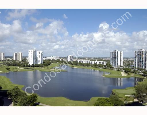 Pristine Turnberry Golf, Lake and City View