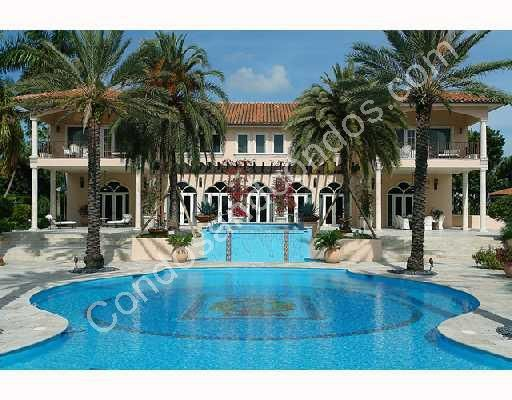 Mansions For Sale in Miami Beach Beach Homes For Sale Miami