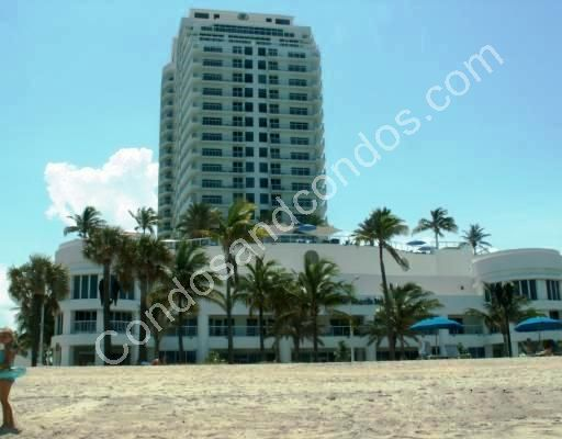 Hilton Q Club Ft Lauderdale Beach Resort Condo for Sale