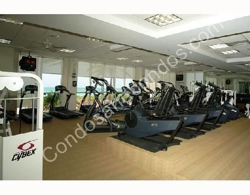 Cardiovascular work out equipment