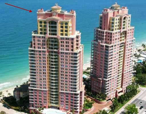 Palms II Condo for Sale