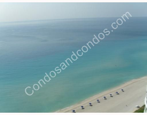 Miles of pristine beach and crystal waters