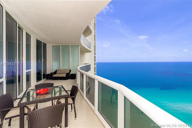Photo of 15901 Collins Ave #2807 listing for Sale