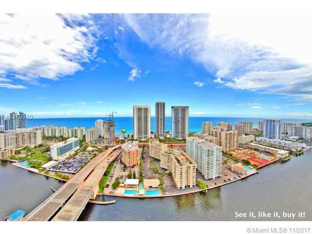 Photo of 2602 E HALLANDALE BEACH BL #R608 listing for Sale