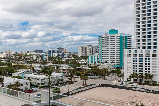 Photo of 505 N Fort Lauderdale Beach Blvd #818 listing for Sale