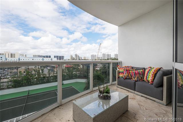 Photo of 18201 Collins Ave #601A listing for Sale