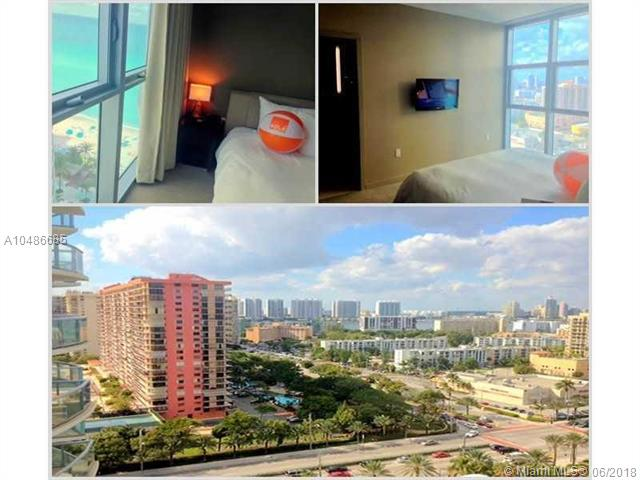 Photo of 17315 Collins Ave #1208 listing for Sale