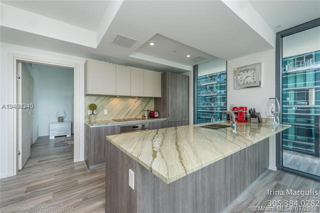 Photo of 801 S Miami Ave #1405 listing for Sale