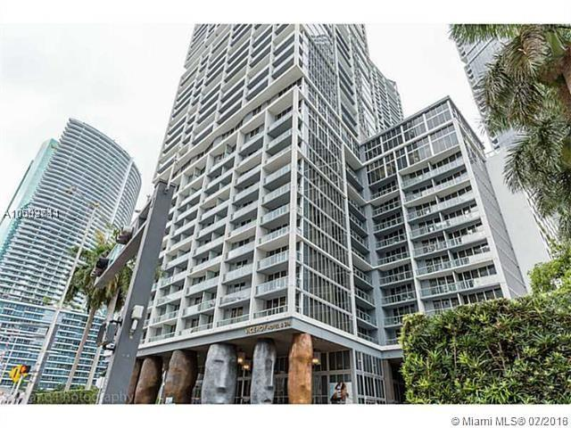Photo of 495 Brickell Ave #1022 listing for Sale