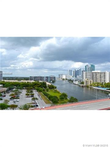 Photo of 2602 E Hallandale Beach Blvd #R1806 listing for Sale