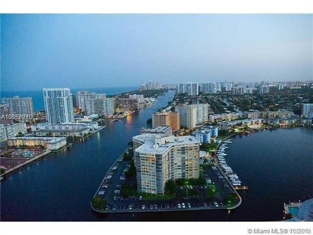 Photo of 2600 E Hallandale Beach Blvd #T1601 listing for Sale
