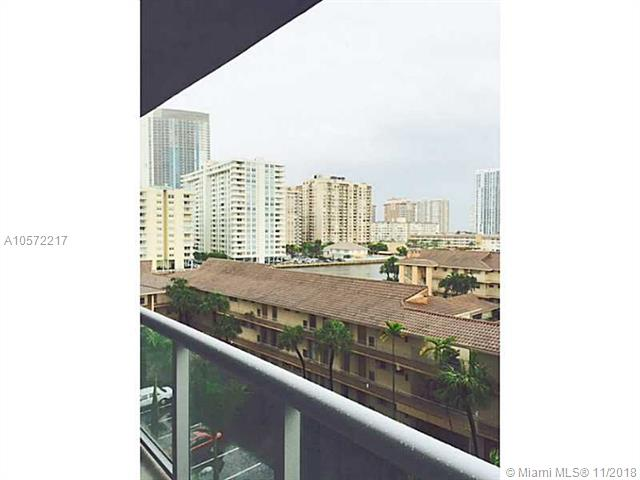 Photo of 2602 E Hallandale Beach Blvd. #609 listing for Sale