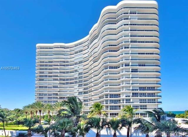Photo of 9601 Collins Ave #1707 listing for Sale