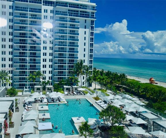 Photo of 2301 Collins Ave #815/814 listing for Sale