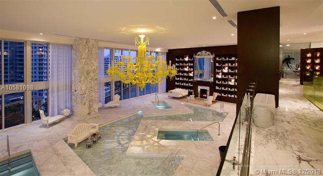Photo of 495 Brickell Ave #PH-5705 listing for Sale