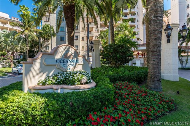 Photo of 7785 Fisher Island Dr #7785 listing for Sale