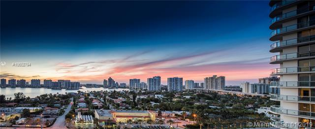 Photo of 18671 Collins Ave #403 listing for Sale